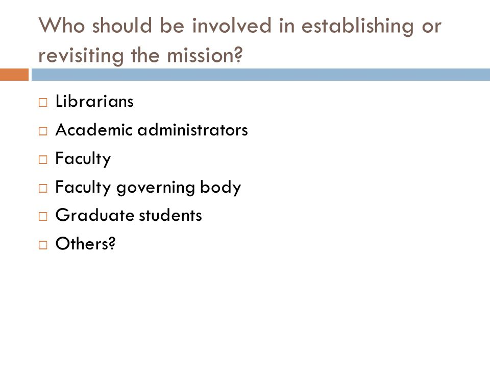 Inclusion of New Types of Content  What are your institutional goals for moving beyond text/PDF.