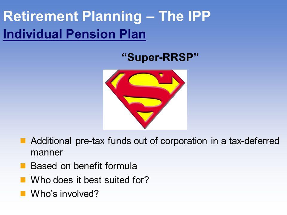 Corporate Insured Retirement Plan Secret 7 The Best Tax Shelter!!