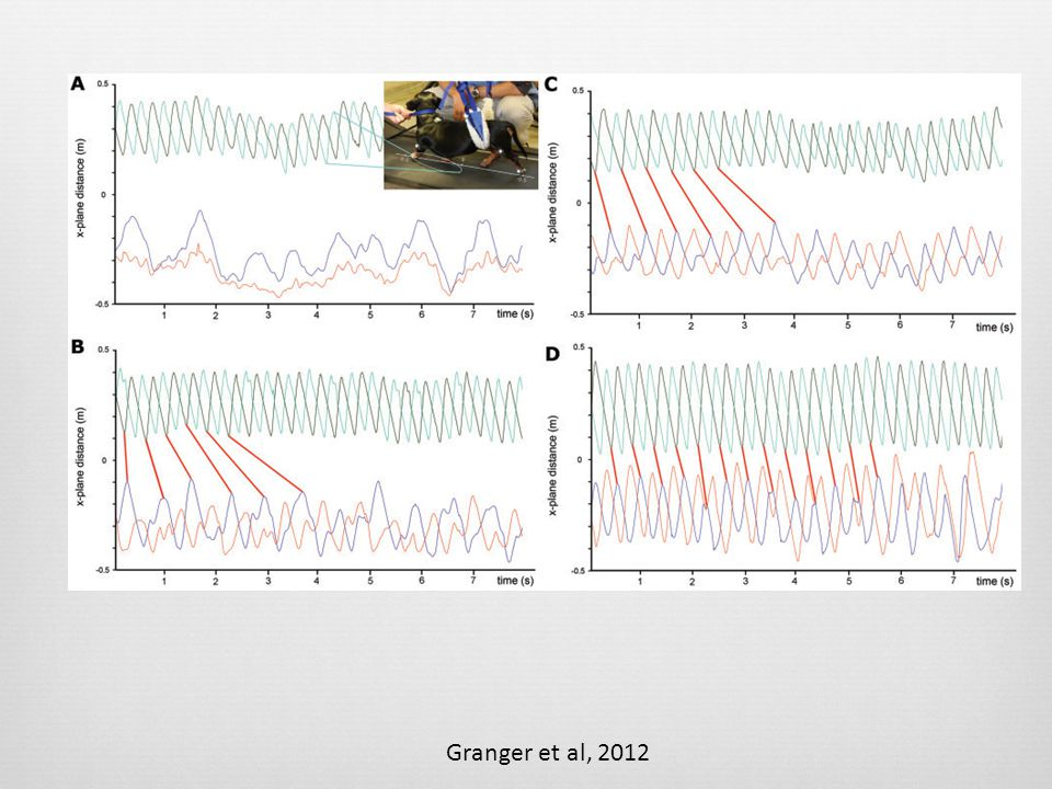Granger et al, 2012