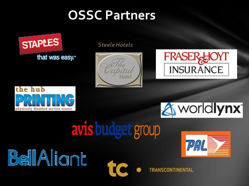 OSSC Partners Steele Hotels