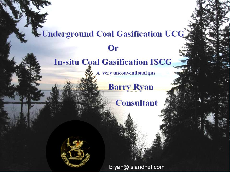 Disclaimer I am not an expert in UCG Talk uses public sources with added interpretation/opinion by author Contains more detail than can be covered here May be useful later A lot of Average numbers used in calculations Results only indicative at best Use with extreme caution Listener beware Be critical