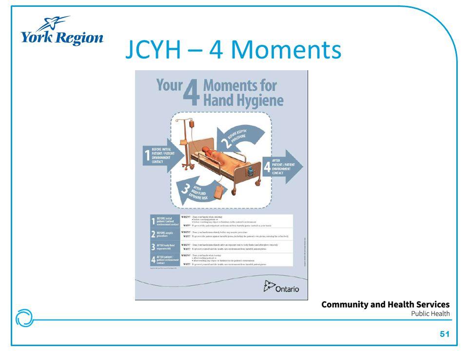 51 JCYH – 4 Moments