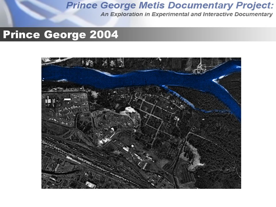 Prince George 2004