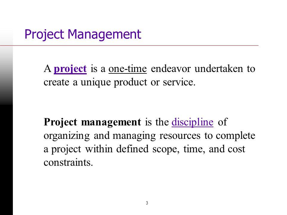 4 AK/ADMS 3353 Project Management Course web page: http://www.yorku.ca/dasci/PM.htm