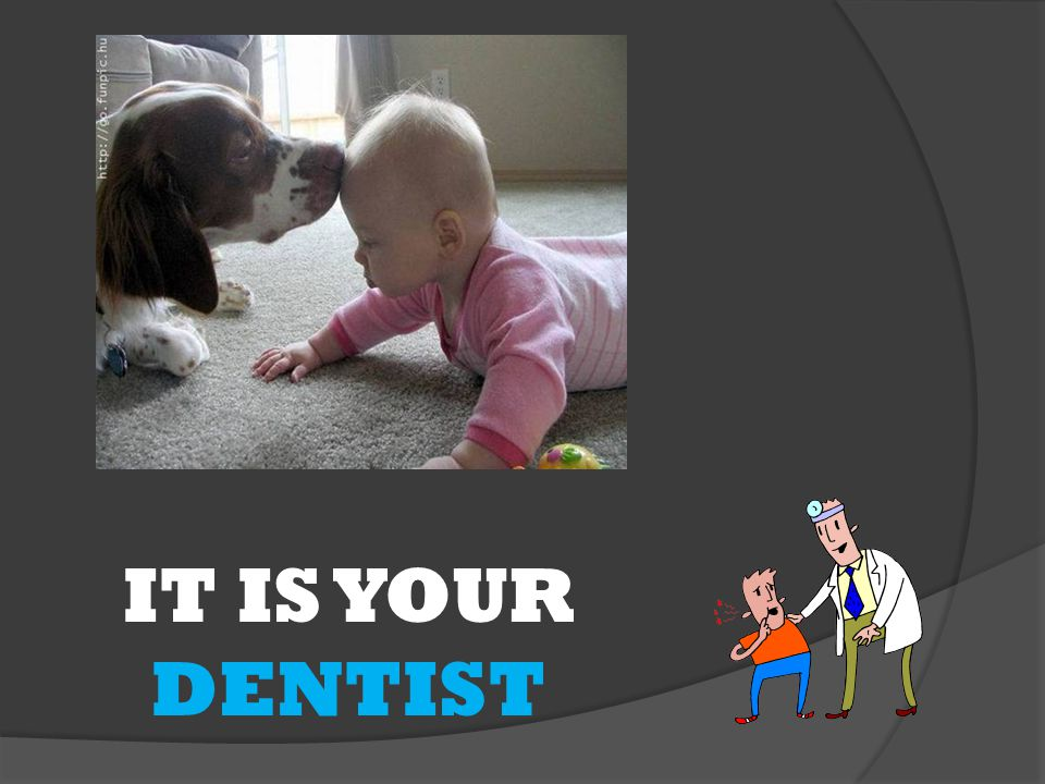 Do you know Who fixes a tooth Cavity
