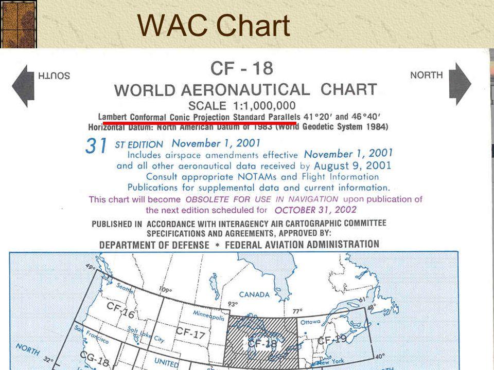 WAC Chart