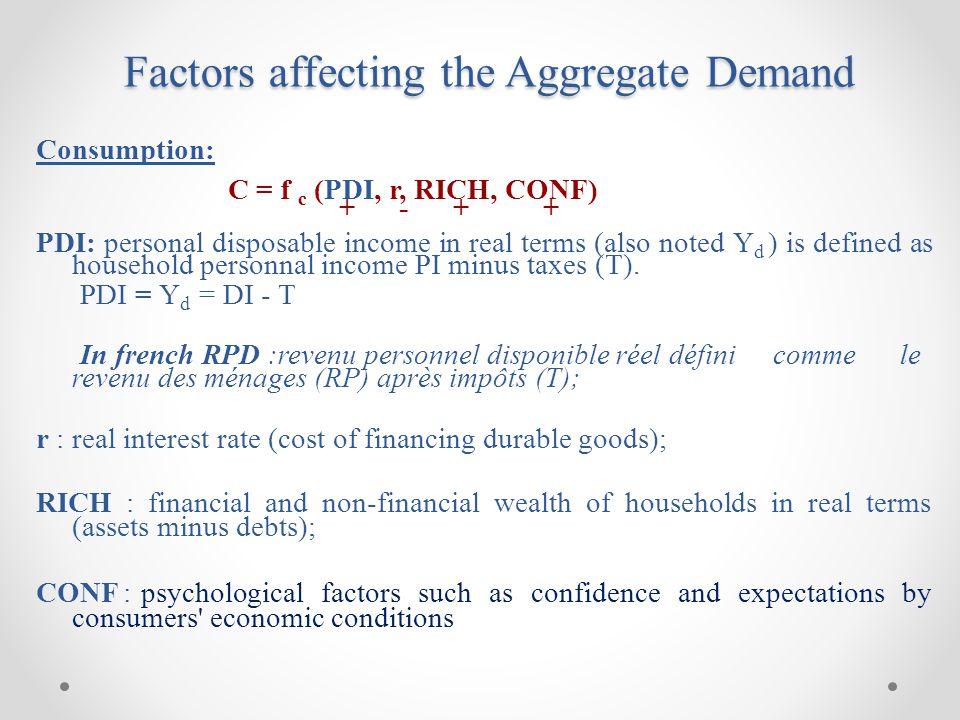 Increase in productivity LRAS 0 P Real GDP Y P0 SRAS 1 LRAS 1 Y P1 SRAS 0