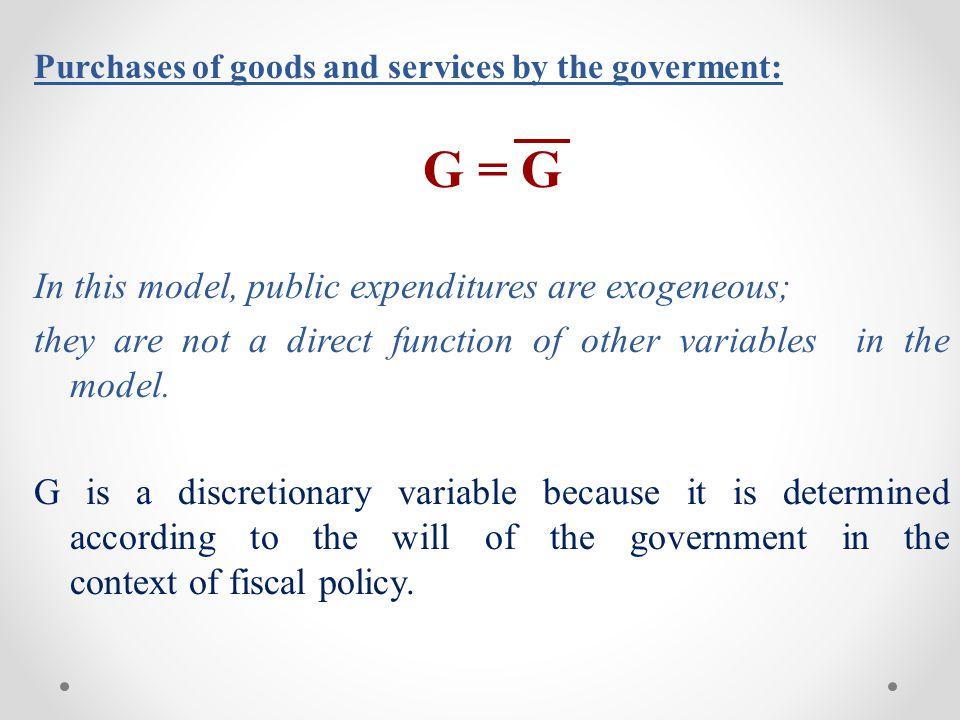 Macroeconomic equilibrium Y P AD SRAS PEPE YEYE E