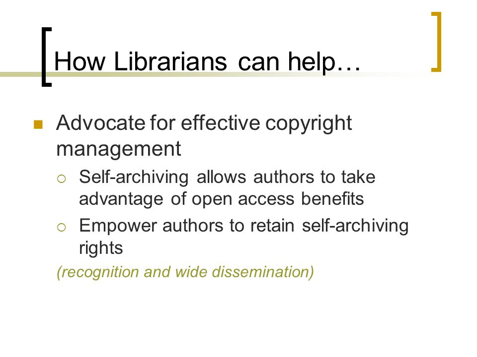 Author's Rights v.
