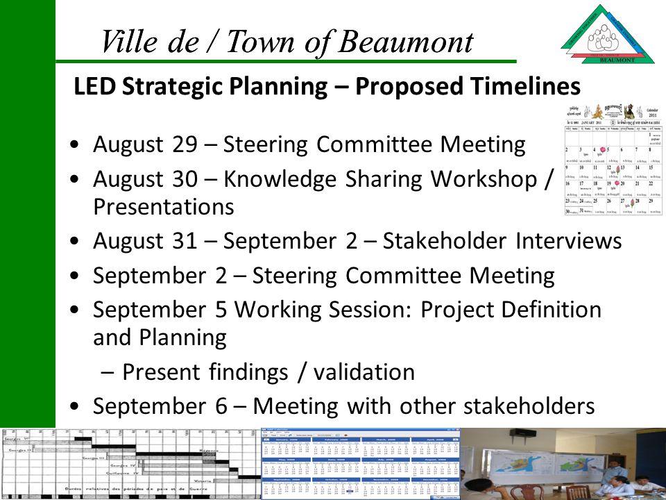 Ville de / Town of Beaumont www.beaumont.ab.ca