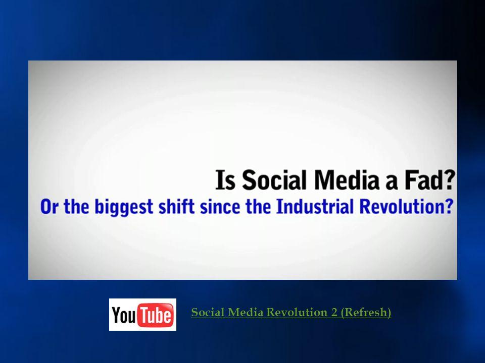 Social Media Revolution 2 (Refresh)