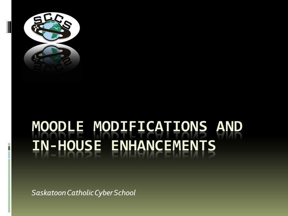 Saskatoon Catholic Cyber School
