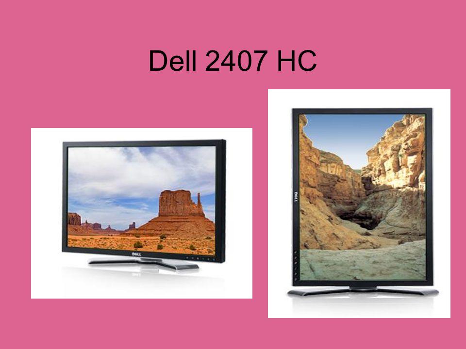 Dell 2407 HC
