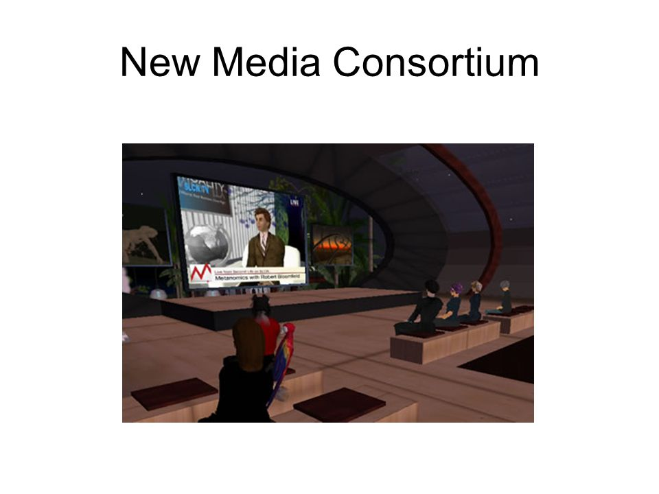 New Media Consortium