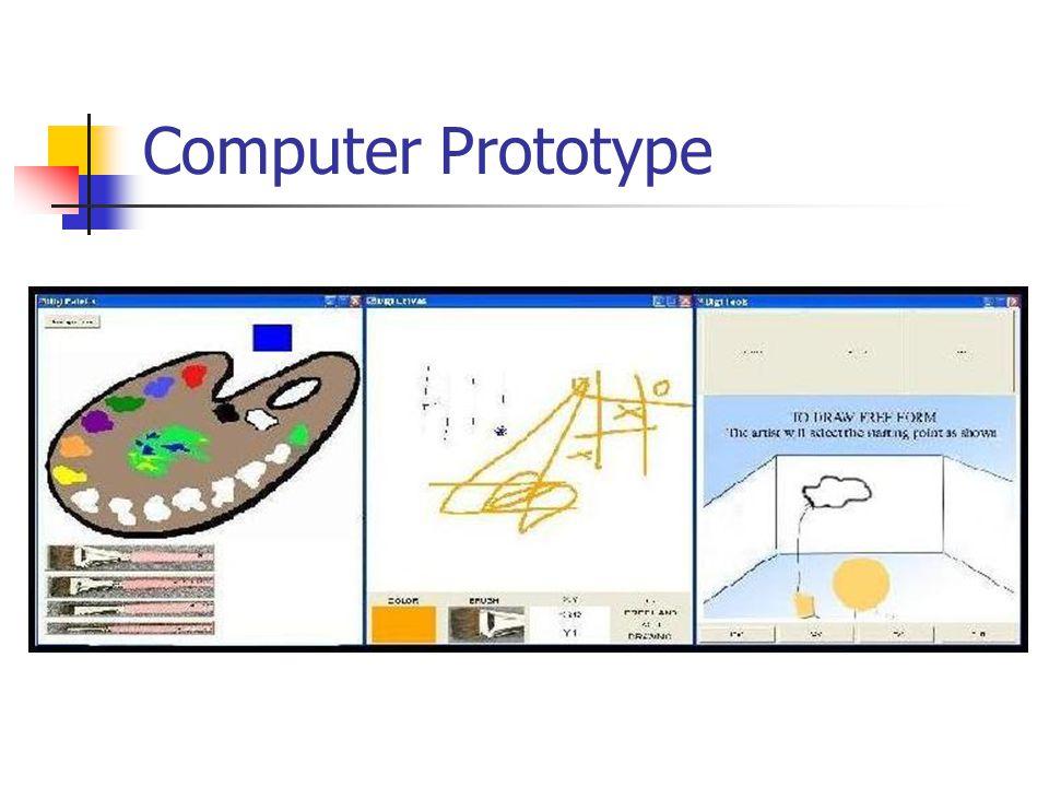 Computer Prototype