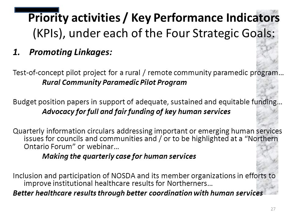 1.Promoting Linkages: Test-of-concept pilot project for a rural / remote community paramedic program… Rural Community Paramedic Pilot Program Budget p