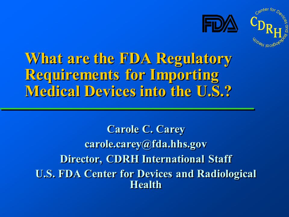 U.S.Food & Drug Administration122009 Sep 29 Edmonton, Oct 1 Vancouver What is Adulteration.