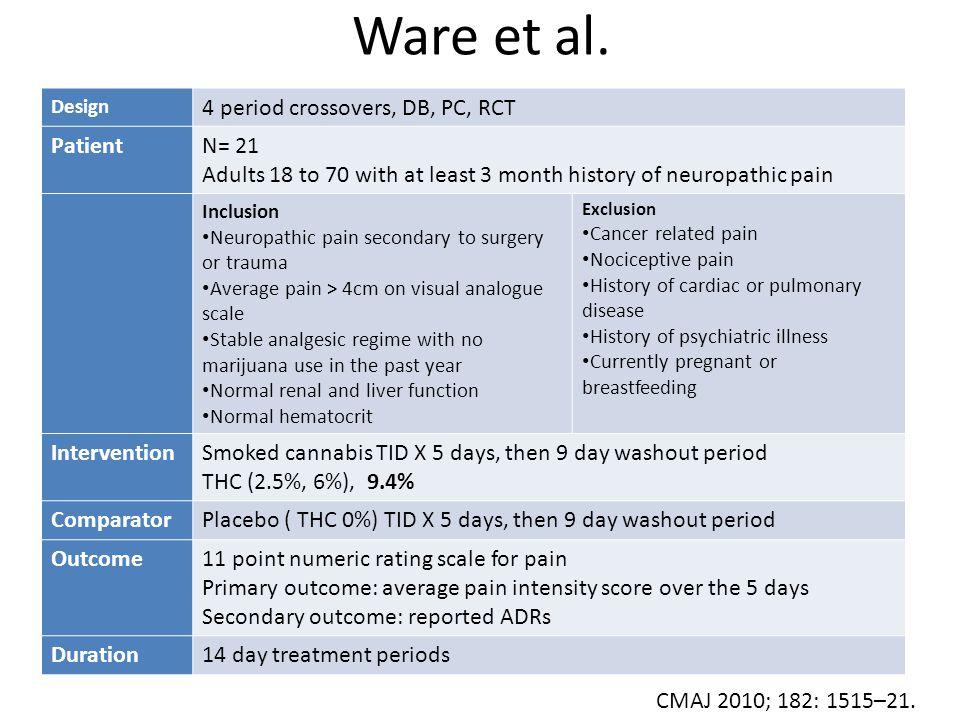 Ware et al.