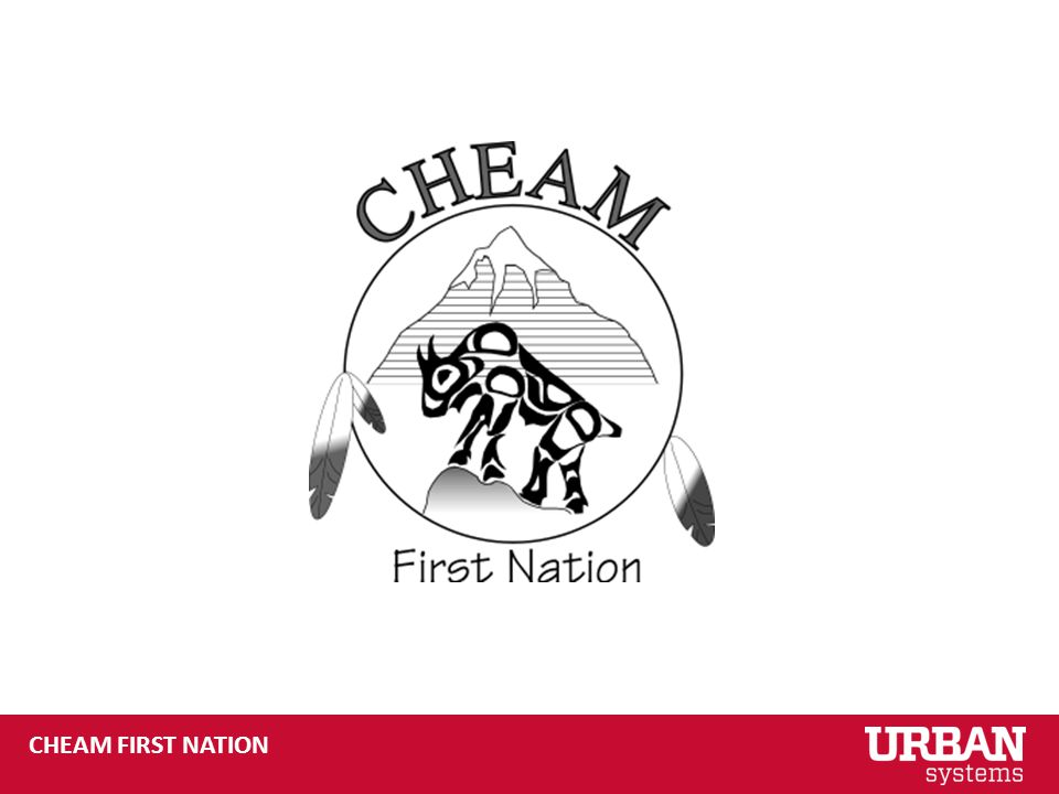 CHEAM FIRST NATION