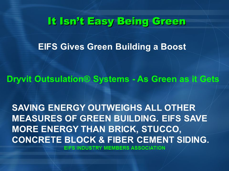 It Isn't Easy Being Green Renewable (Opportunity) Fuels - Biodiesel Biodiesel and methanol are flammable liquids and need to be protected as such.