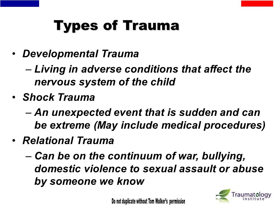 OBJECTIVES Recognize the symptoms & characteristics of clients impacted by trauma including how trauma can negatively influence a, –Person's ability to modulate emotions without using substances to cope with (anger, stress, frustration…) –Person's ability to access problem-solving skills –Person's ability to access their impulse control Teach client's various methods of self modulation