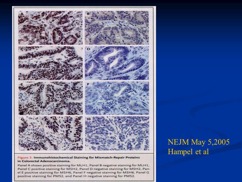 NEJM May 5,2005 Hampel et al