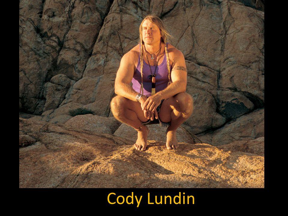 Cody Lundin