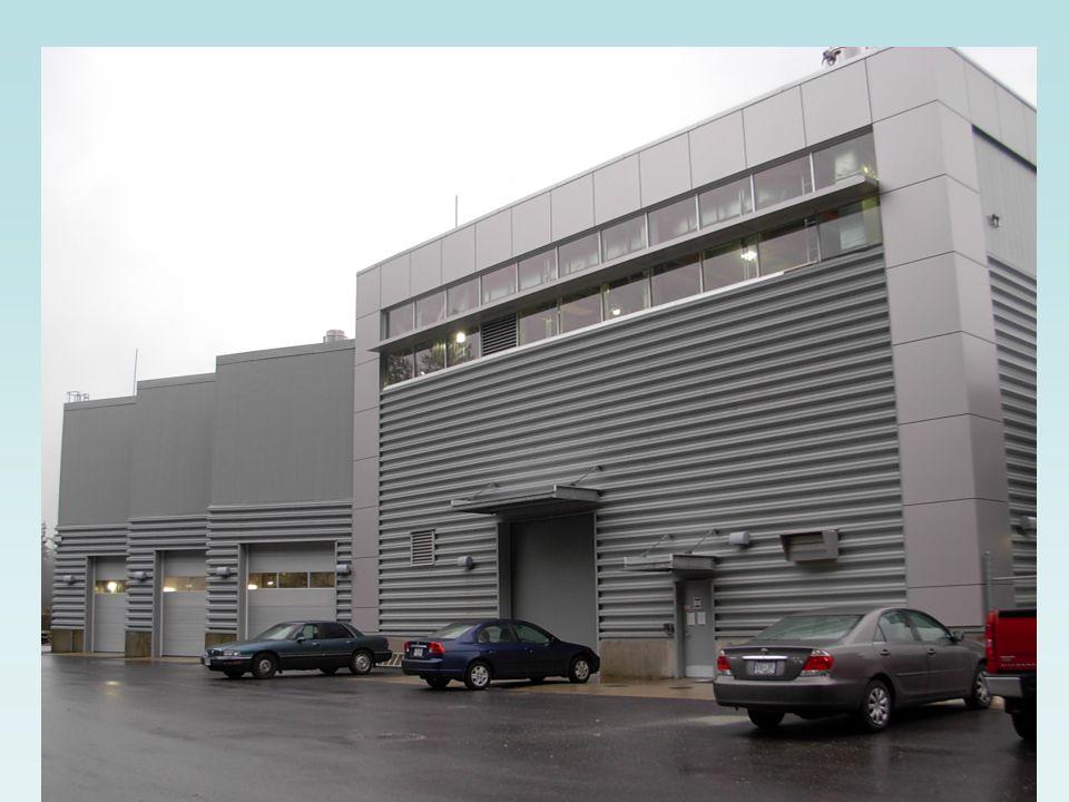 Residuals Building