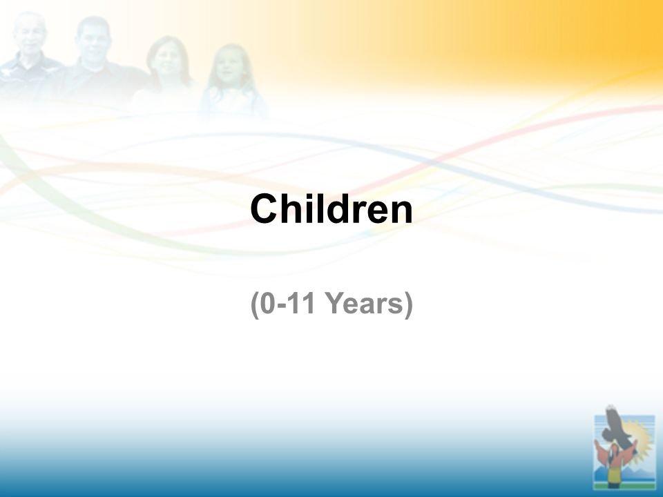 Children (0-11 Years)