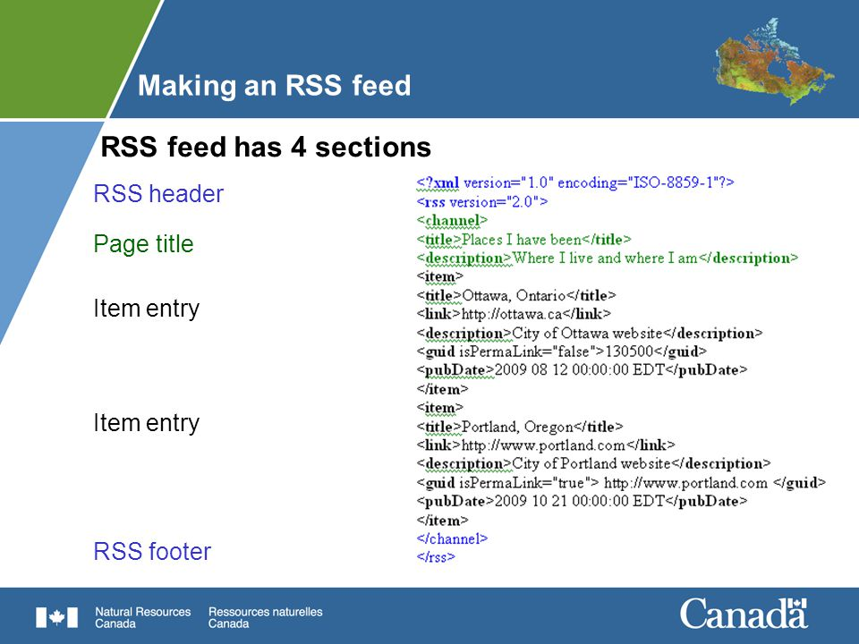 ESS New Releases RSS feed So we now have an RSS feed for ESS New Releases.