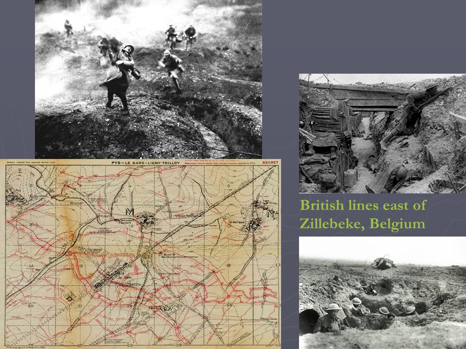 2 nd Lahore Light infantry Colonial troops in Europe & the war outside of Europe Experience of War: Colonial/Imperial