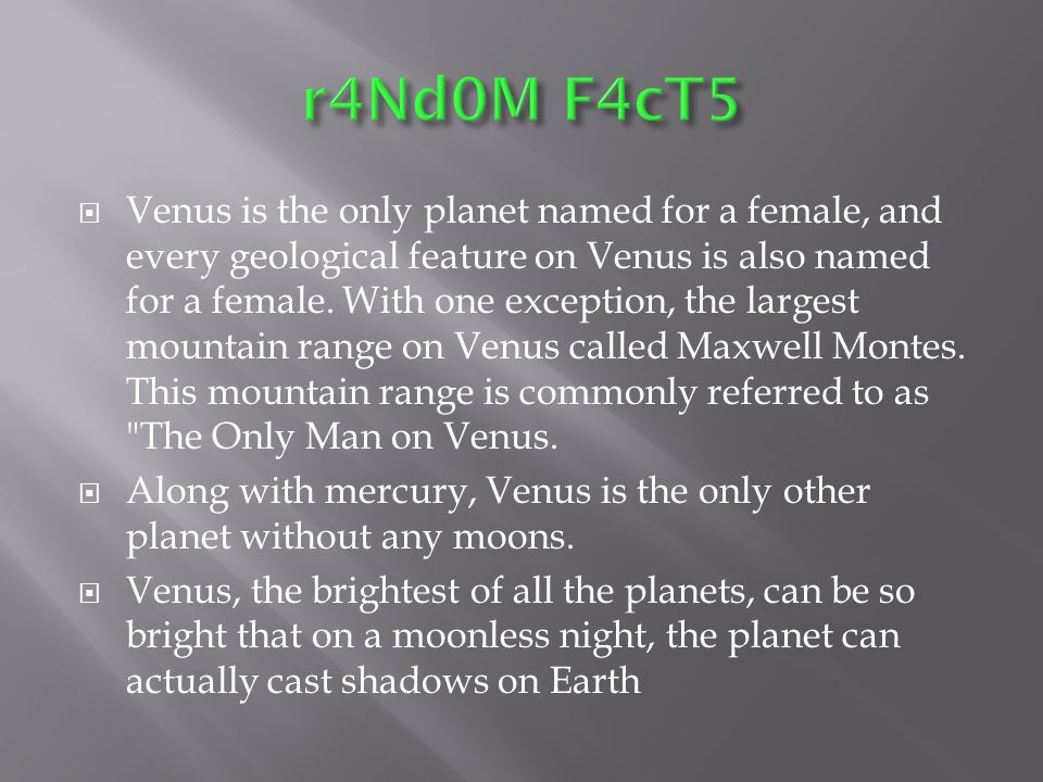  Why is Venus the hottest of the planets despite it not being the closest.