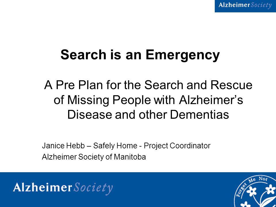 2 What is Alzheimer's Disease.
