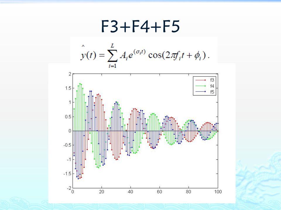F3+F4+F5
