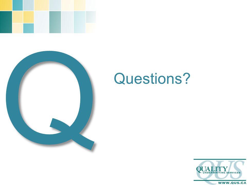 Q Questions