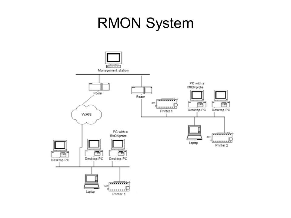 RMON System