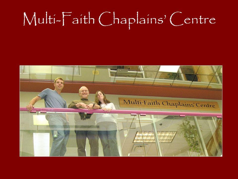 Outreach 25% $17,000 Multi-Faith Meditation