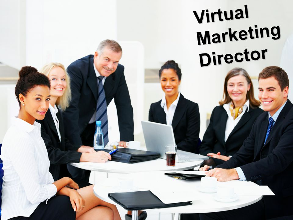 VirtualMarketingDirector