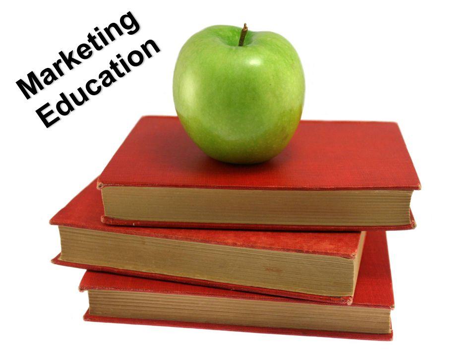 MarketingEducation