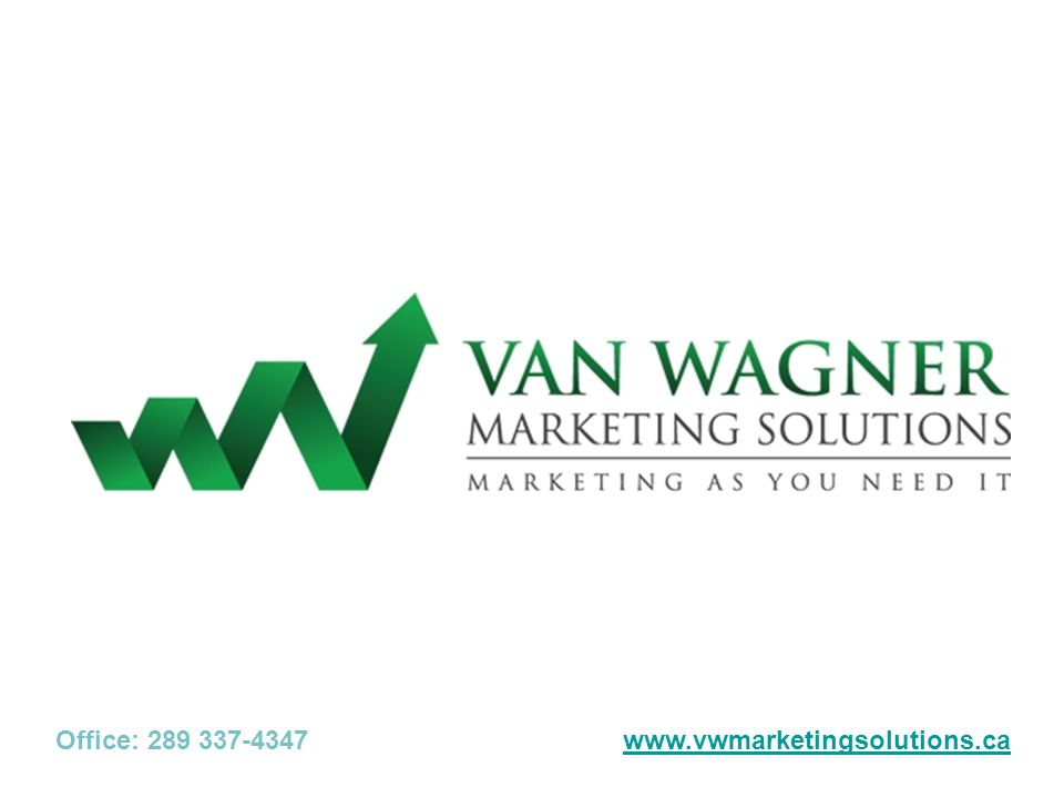 Office: www.vwmarketingsolutions.ca