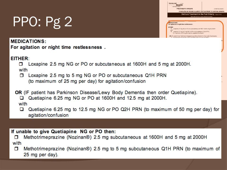 PPO: Pg 2