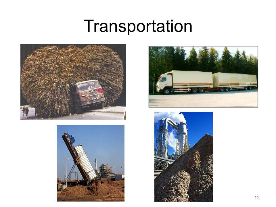 Transportation 12