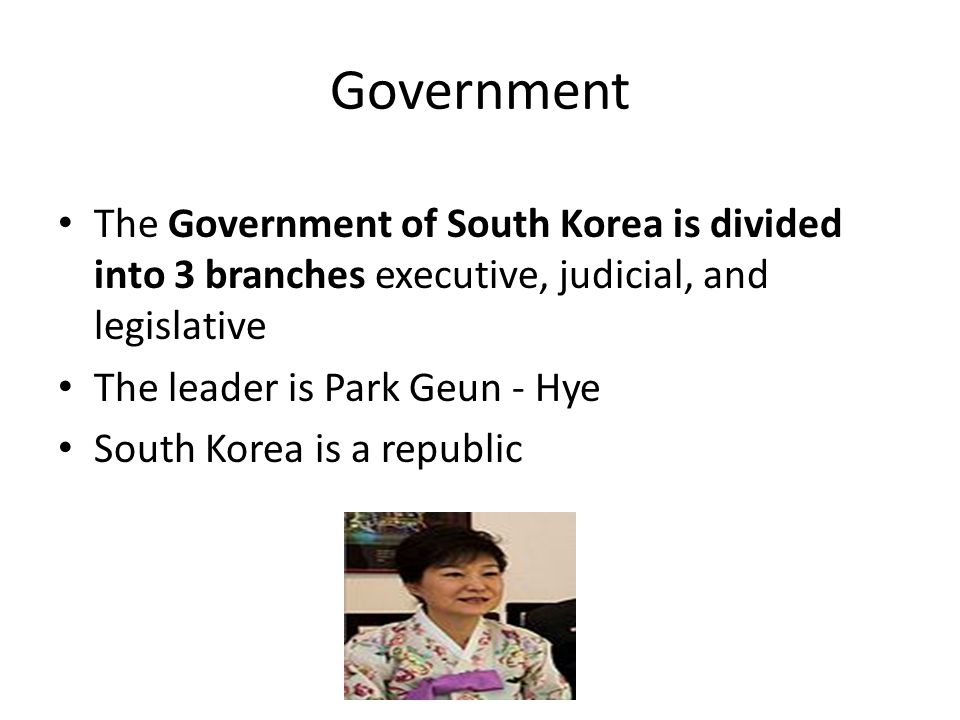 South Korea's History The history of South Korea formally begins with its on 15 August 1948, although had the establishment in Seoul on 13 August.