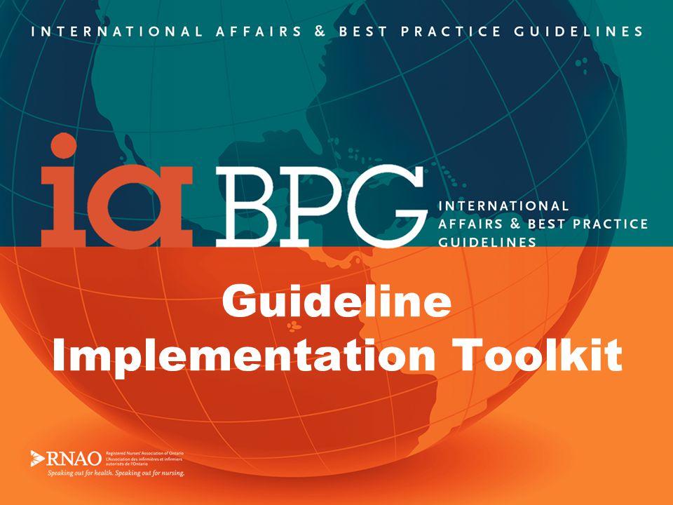 Contact Information for SW Region Beverly Ann Faubert RNAO LTC Best Practice Coordinator bfaubert@rnao.org Mobile: 519-401-8485 bfaubert@rnao.org