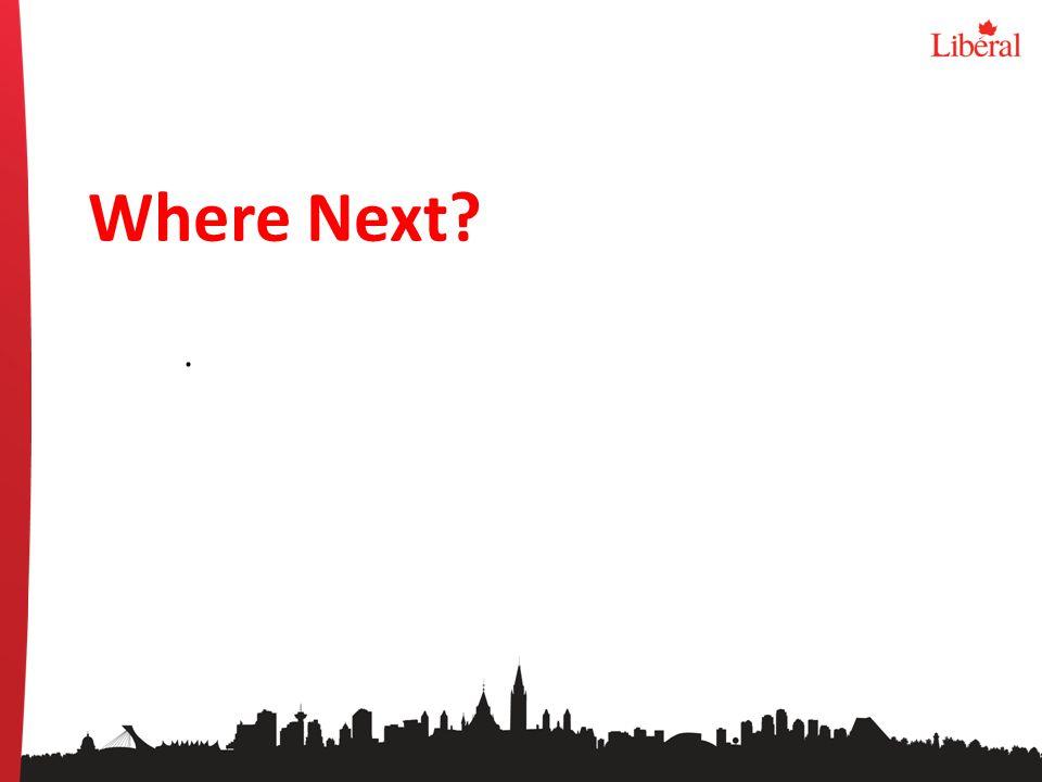 Where Next L.L.