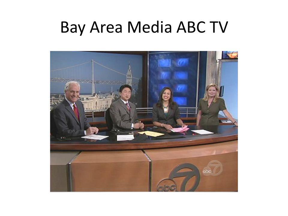 Bay Area Media ABC TV