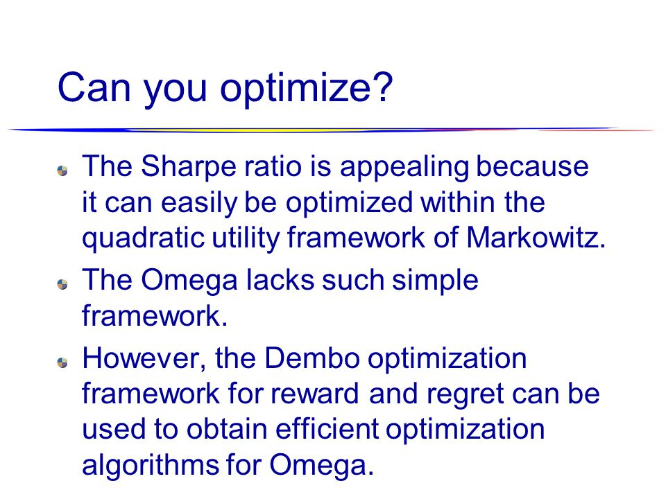 Can you optimize.