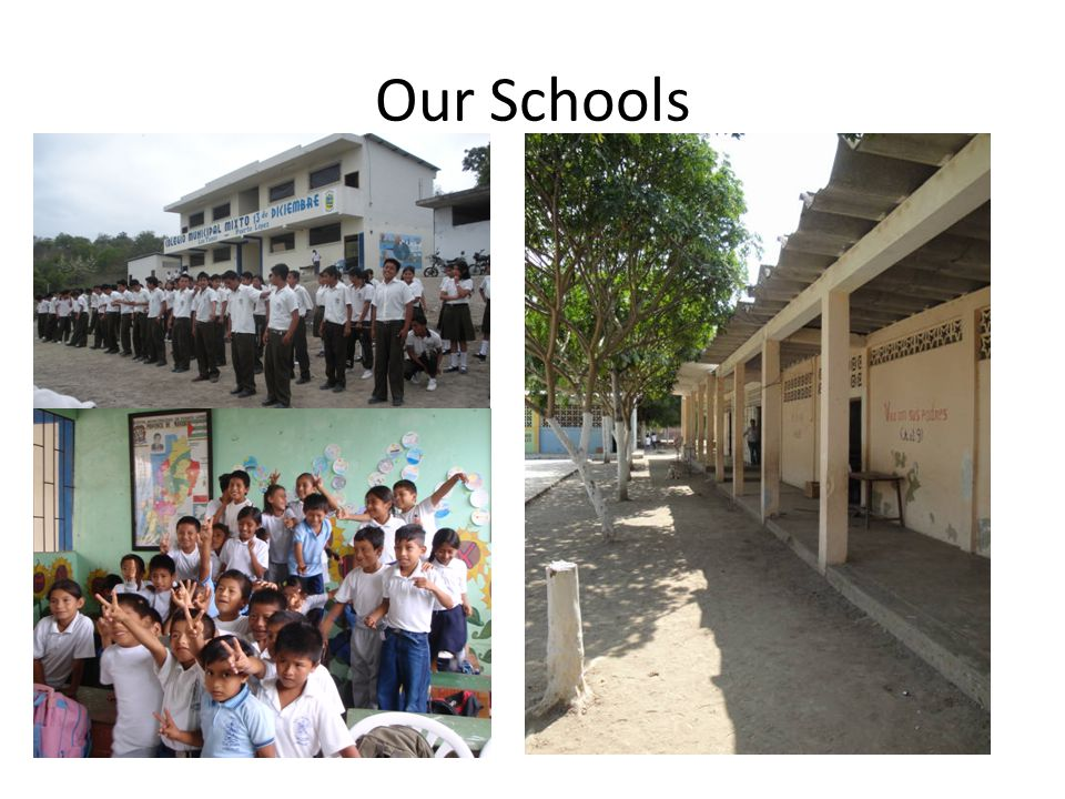 Our Schools