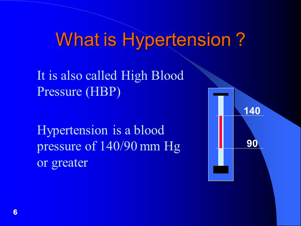 17 How Low Should Your Blood Pressure Be Lowered to.