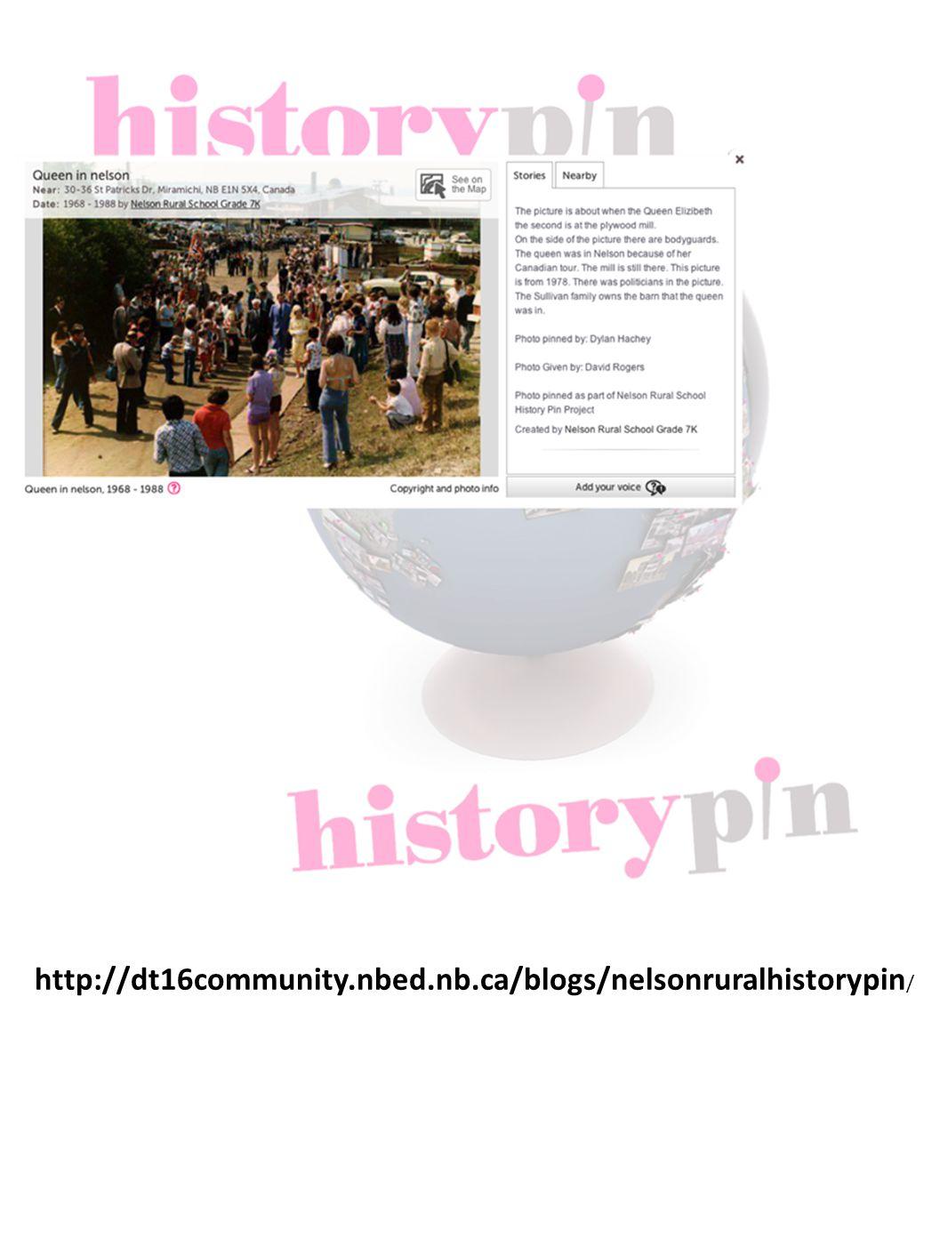http://dt16community.nbed.nb.ca/blogs/nelsonruralhistorypin /